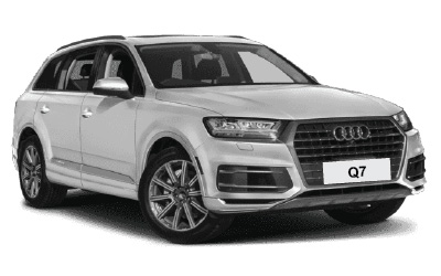 Audi Q7 Luxury Suv