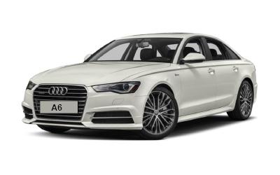 Audi A6 Premium Sedan