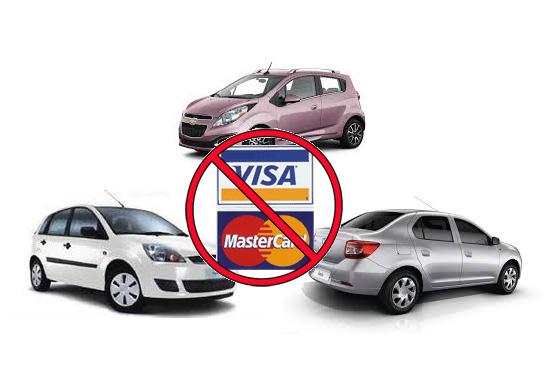 inchirieri auto fara card de credit bucuresti otopeni