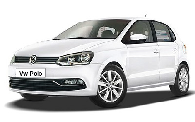 rent a car Otopeni Vw Polo