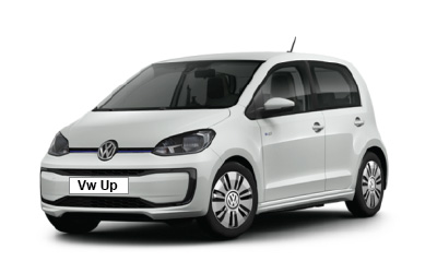 rent a car Bucuresti Vw Up